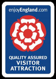 VisitEngland Quality Rose Marque
